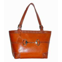 Bag in leather. handmade. vintage fashion. buy. exclusivity